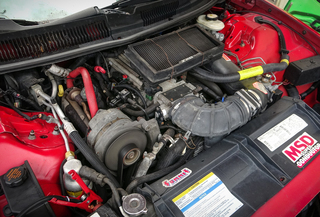 1996 Camaro SS - 194K Miles - 5.7L LT1 Engine w/ 4L60E Automatic Trans
