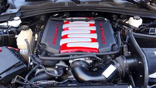 2016 Camaro 2SS 6.2L - 24K MILES - LT1 Motor Engine w/ Automatic Trans 455HP!