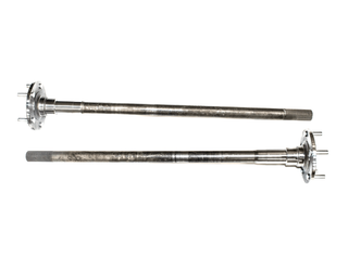 1982-02 F-Body 8.8 Rear End Axles w/Studs, Moser Engineering