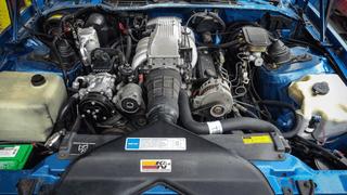 1992 Camaro Z28 - 119K Miles - 305 TPI 700R4 Automatic Transmission