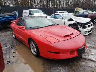 1996 Firebird Formula LT1 V8 Automatic 142K Miles