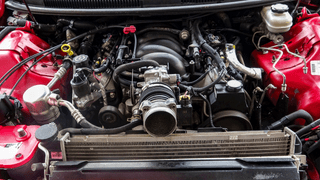 1998 Camaro Z28 - 104k Miles - 5.7L LS1 Engine Motor Drop Out w/ 4L60E Auto