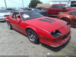 1989 Camaro 350 TPI V8 Automatic 103K Miles