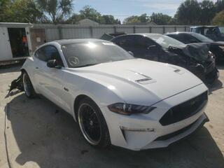 2018 Ford Mustang GT 5.0L Coyote V8 6-Speed 45K Miles