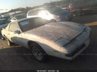 1990 Pontiac Firebird 305 TBI V8 Automatic 147K Miles