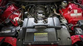 2001 Camaro SS - 105k Miles - LS1 Engine 6-Speed Manual