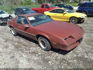1985 Camaro Carb V6 Automatic 127K Miles