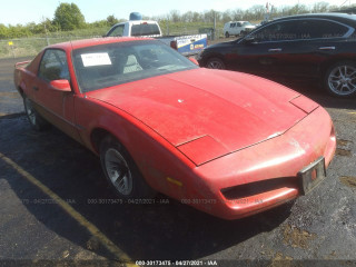 1992 Pontiac Firebird 3.1L V6 Automatic 112K Miles