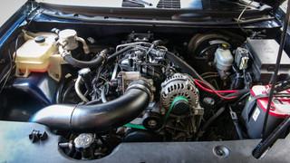 2007 Trailblazer 2WD SS -  105K Miles - LS2 6.0L V8 4L70E Automatic Transmission