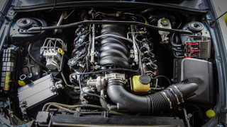 2006 GTO 6.0L - 4k Miles - LS2 Engine w/ Automatic Transmission 400HP