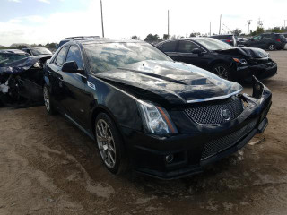 2010 Cadillac CTS-V LSA Supercharged V8 Automatic 99K Miles