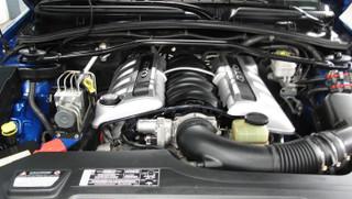 2006 GTO - 92K Miles - 6.0L LS2 Engine w/ Automatic Transmission 400HP