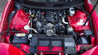 2002 Trans Am -  122K Miles - 5.7L LS1 Engine Motor Drop Out w/ 4L60E Auto