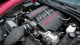 2005 Corvette 6.0L LS2 - 39K Miles - V8 MOTOR ONLY