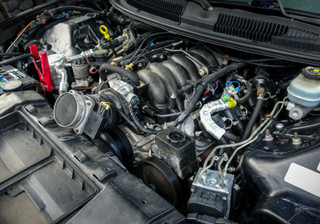 1999 Camaro LS1 - 104K Miles - V8 Drivetrain w/ T56 6-Speed Transmission