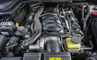 2011 Caprice PPV - 92K Miles - 6.0L L77 Motor Engine W/6-Speed Auto Trans 355HP