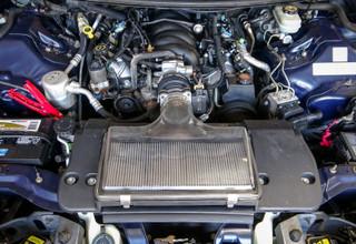 2000 Camaro SS LS1 - 151k Miles - Engine Drivetrain w/ T56 6-Speed Manual Trans 330HP