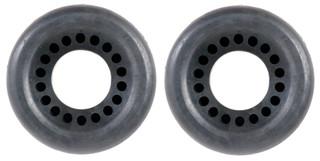 93-02 Camaro/Firebird Rear Spring Isolators Pair, Reproduction