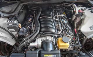 2012 Caprice PPV - 101K Miles - 6.0L L77 Motor Engine W/6-Speed Auto Trans 355HP