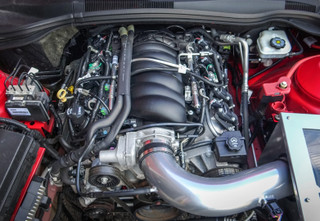 2010 Camaro SS LS3 - 100K Miles Motor Engine w/ TR6060 6 Speed Transmission