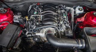 2012 Camaro  - 100K Miles - L99 6.2L V8 Automatic 6L80 Transmission