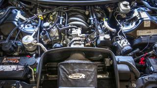 2000 Camaro LS1 - 58K Miles - Drivetrain w/ T56 6-Speed Manual Trans