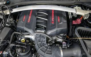 2014 Camaro Z28 - 25K Miles - 7.0L LS7 Engine Motor w/BTR CAM, TR6060 6-Speed Manual Trans 607HP