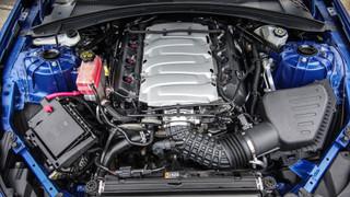 2019 Camaro SS - 24K MILES - 6.2L LT1 Motor Engine w/ 6-Speed Manual Trans 455HP!