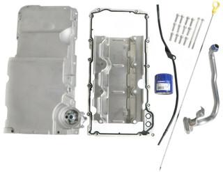 1998-02 Camaro/Firebird F-Body Complete LSX Engine Swap Low Profile Oil Pan Kit