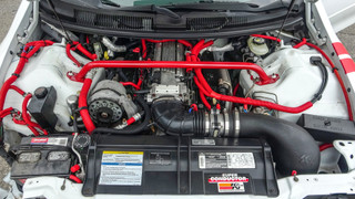 1995 Camaro Z28 - 71K Miles - 5.7L LT1 Engine w/ 4L60E Automatic Transmission