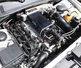 2010 Challenger - 59K Miles - 5.7L hemi Engine w/2.8L Kenne-Bell Supercharger w/6-speed Transmission