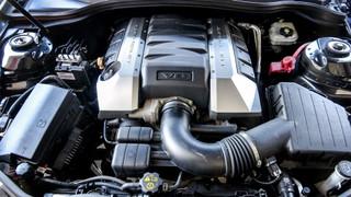 2012 Camaro SS - 72K Miles - LS3 6.2L V8 TR6060 6-Spd Manual Transmission 430HP