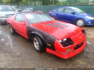 1989 CAMARO 350 TPI V8 5-SPD 99K MILES