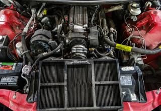 1995 Firebird Firehawk - 145K Miles - 5.7L LT1 V8 Engine ONLY