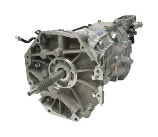 2004-06 GTO NEW Magnum-T56 6-Speed Transmission ONLY, For LSX Engines ONLY