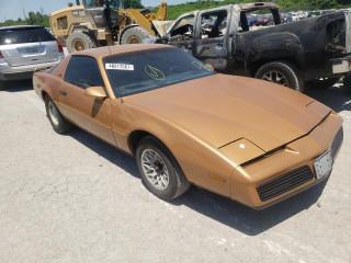 1982 Firebird SE V6 Automatic 43K Miles