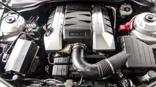 2012 Chevrolet Camaro 2SS LS3 - 105K Miles Drivetrain TR6060 6 Speed Manual Trans