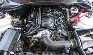2010 Camaro SS - 102K Miles - 6.2L L99 With 6L80 Trans