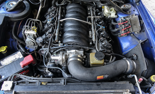 2006 GTO - 123k Miles - 6.0L LS2 Engine w/ T56 6-speed Transmission 400HP