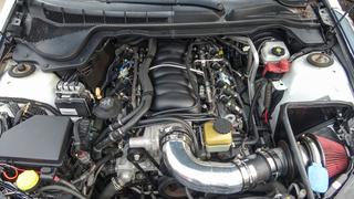 2011 Caprice PPV - 83K Miles - 6.0L L77 Motor Engine W/6-Speed Auto Trans 355HP