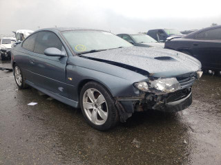 2006 Pontiac GTO LS2 V8 6-Spd 98K Miles