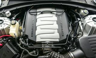 2019 Camaro SS - 26K Miles - 6.2L LT1 Engine Motor w/10 Speed Automatic Transmission