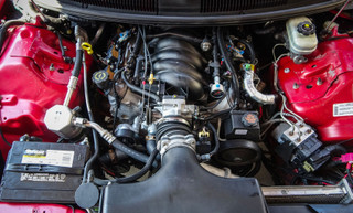 2001 Pontiac Trans Am w/ MODS - 75K Miles - 6.0L Iron Block & T56 Transmission, 525HP