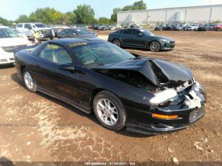2002 Camaro Z28 LS1 V8 Automatic 142K Miles