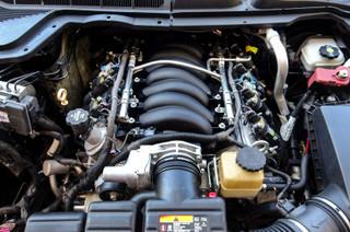2013 Caprice PPV - 94K Miles - 6.0L L77 Motor Engine W/6-Speed Auto Trans 355HP