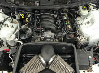 2002 Firebird Trans Am 5.7L LS1 - 124K Miles - TSP CAM KIT Engine Motor Drop Out w/ T56 6-Speed