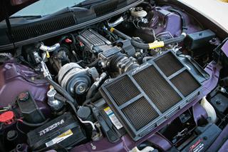 1995 Firebird Formula- 124K Miles - 5.7L LT1 Engine w/ 4L60E Automatic Transmission