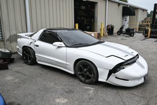 1997 Pontiac Trans AM LT1 V8 Automatic 98K Miles