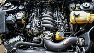 2004 Pontiac GTO - 110K Miles - 5.7L LS1 Engine w/T56 6-Speed Transmission