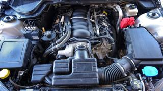 2015 Caprice PPV - 68K Miles - 6.0L L77 Motor Engine W/6-Speed Auto Trans 365HP